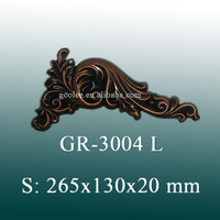 New Fashion Modern Home Decoration Accessories- Veneer Accessories