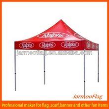 cheap folding commercial pop up tents