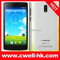 Landvo L200S 4G LTE Smartphone Android 4.4 MTK6582 Quad Core 5 Inch IPS 1GB RAM 8GB ROM 8MP GPS Unlocked China Mobile Phone