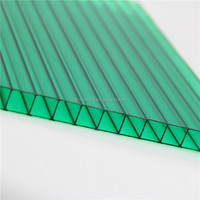 6mm 8mm 10mm 12mm 20mm swimming pool cover with high quality polycarbonate sheet roofing sheets