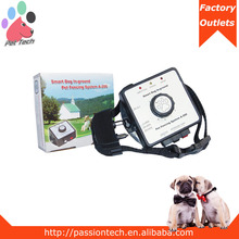 Pet-Tech A200 smart dog outdoor fence, in-ground dog outdoor fence