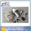 SCL-2013030171 CGL125/WY125/GL125 motorcycle spare parts thailand Lock set