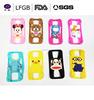 Custom hot promotion new custom silicone phone case