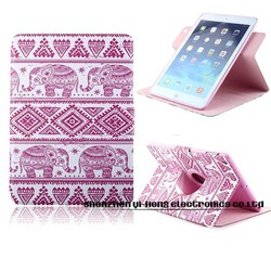 New arrival Fashion Flip Leather Case For Apple iPad Mini 1 2 3 Back Cases Smart Cover With Stand Funciton Hot Selling