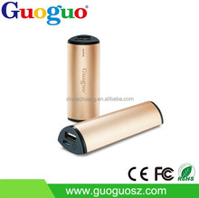 2600mah External Battery Portable Mobile Power Bank for Smartphone