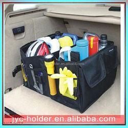 auto console organizer , ALC176 , multifuction car auto seat back hanging storage bag