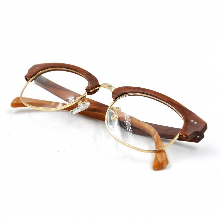 2015 Trendy Oval Wooden Frame Reading Glasses,Optical ...