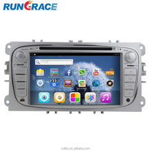android 4.2.2 ford focus touch screen radio with 3g wifi