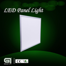 Recessed LED ceiling panels light 600*600mm 10mm 43w (3 years warranty) CE, RoHS,ULapproved