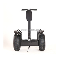 Greia Quality-assured 2 wheel smart balance electric scooter/electric chariot city model balance car