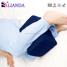 activated carbon knee pillow for sale,adjustable hardness leg pillow,knee support cushion pillow