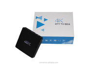Vensmile R68 RK3368 Android 5.1 TV Box Real Octa Core Android TV Box with KODI 14.2/15.1 fully loaded