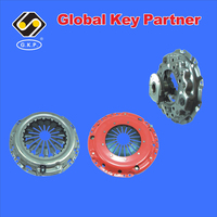 GKP Brand seco clutch cover manufacturer from China