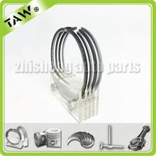 Diesel Engine Spare parts 13011-1620B Piston Ring H07C