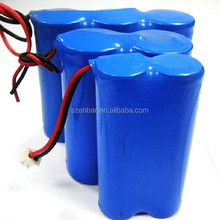 ER261020 3.6v 15000mAh size CC cylindrical primary dry cell battery