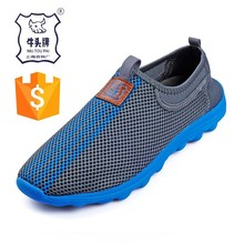 Wholesale Trade Assurance Factory Durable Man Casual Sport Running Shoes