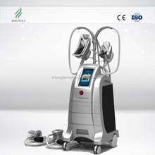 new design solon use newest cryolipolysis fat freeze slimming machine