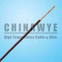 UL 3135 Flame retardant heat resistant 1.5mm electric cable