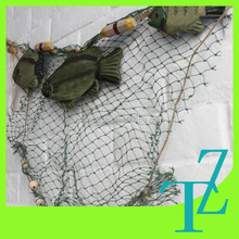 Depth way stretched and Length Way Stretched Fish Net, Fish Catching Netting