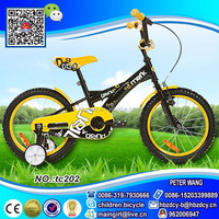 kids bikes for boys & girls 12 14 16 inch bicicle 18 bike with training wheels