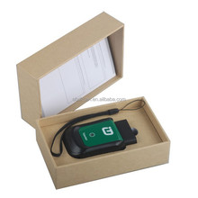 Vpecker Wifi OBDII 16Pin Plug Function as X431 Idiag EasyDiag Car Code Scanner Diagnostic Tool Work On Windows