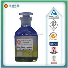 Oilfield Chemical Water-Based Lubricant Anti-Sloughing Agent