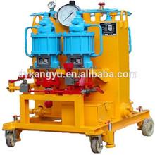 api bem equipamentos de controle de pressão pneumática testes bomba para campos petrolíferos