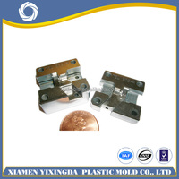 China professional OEM small plastic injection molding
