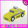 Hot product for 2015 Kids toy wooden toy car,Funny children toy mini toy car,Best selling mini cheap wooden car toy W04A087