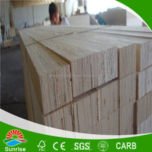 Shandong sunrise supply cheap lvl timber with high quality