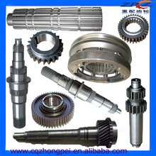 ZF Spare Parts Transmission Parts And Assembly From China Manufacturer