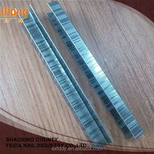 design nail concrete gs tacker staple for furniture