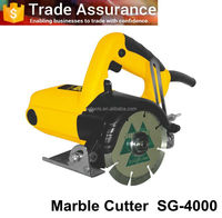 power tools 110mm concrete cutting machine