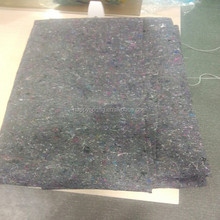 low price bed felt pad for bonnell spring units