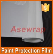 High transparent PVC paint protective film/car film protection/car body protective