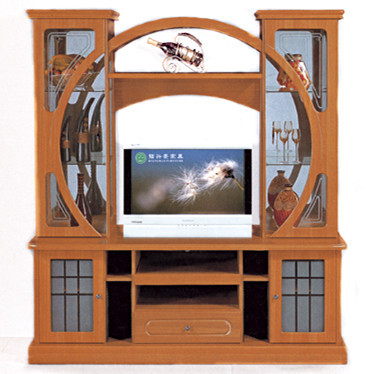India Furniture Wooden Tv Cabinets Designs 805 Bedroom