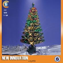 Discount Pre-Lit Christmas Trees