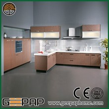 high quality good price knock down kitchen cabinets