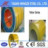 2015 Top Brand Sheet Type Wrapped Protective Film Covered Color Prepainted Galvanized Steel Coil from China Manufacturer
