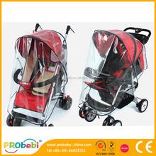 outdoor rain cover baby stroller rain cover
