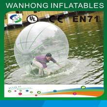 Transparent large water ball inflatable water ball for outdoor party