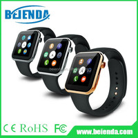 for samsung galaxy gear smart watch mobile phone with heart rate monitor