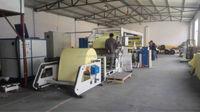 Automatic hot melt roller OPP lamination film paper laminating coater machine