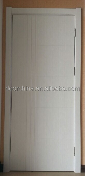 Int rieur peinture couleurs portes en bois solide porte en for Peinture porte interieur