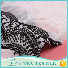 Cheap fabric supplier Super Embroidery lace wholesales