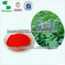 plant extract powder of salvia extract for reducing blood press