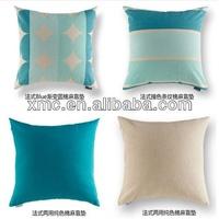 Waterproof cushion cover/ custom cushion cover/cushion cover 50x50