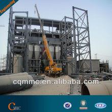 Calcium Chloride Production Line & Calcium Chloride Plant & CACL2 Plant