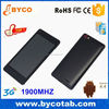 4.5 inch cellphone 3g small size mobile phone china mobile dual sim