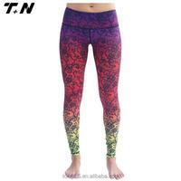 Womens yoga pants fitness, yoga wear, yoga leggings